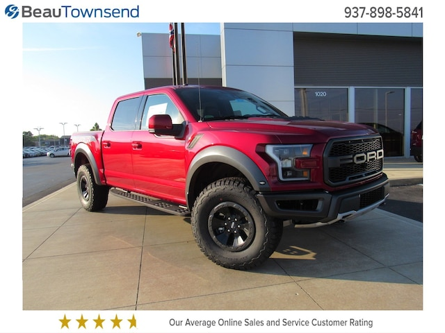 8e7202cb6e New 2018 Ford F-150 For Sale at Beau Townsend Auto Group
