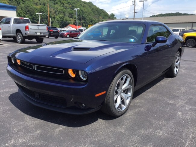 2015 Dodge Challenger SXT Plus or R/T Plus Coupe