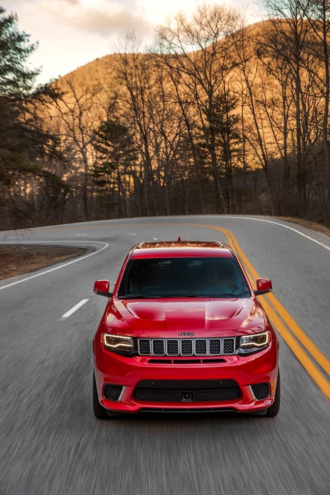 2019 Jeep Grand Cherokee for Sale near Me | Beaver Motors