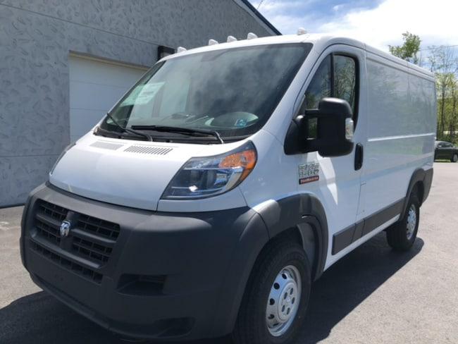 2018 Ram ProMaster 1500 CARGO VAN LOW ROOF 118 WB Cargo Van