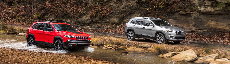 2019 Jeep Cherokee for Sale Near Me | Beaver Motors