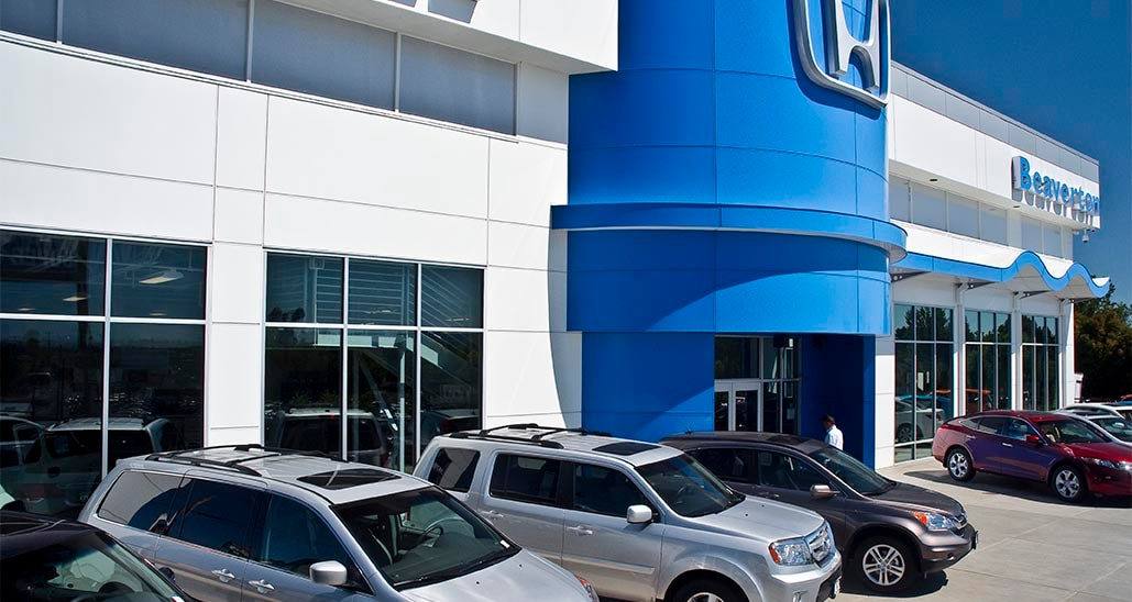 beaverton honda new honda dealership in beaverton or 97005