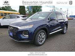 2019 Hyundai Santa Fe Limited 2.4L SUV