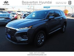 2019 Hyundai Santa Fe SEL 2.4L SUV