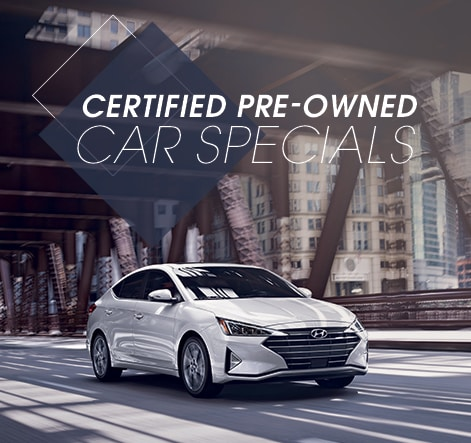 Certified Pre-Owned Offers Link