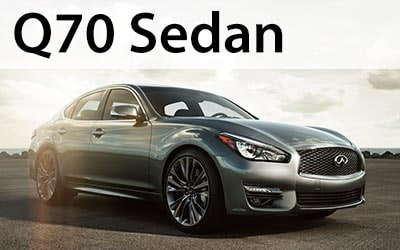 Click to view and download the Q70 brochure.