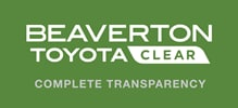 Beaverton Toyota