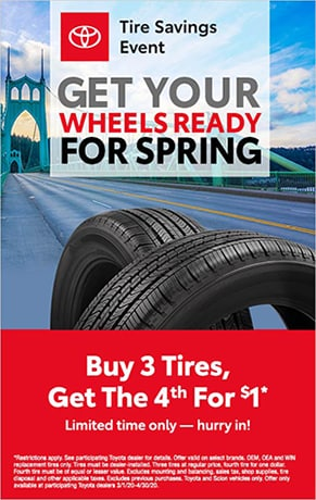 Get Your Wheels Ready for Spring