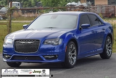New 2018 Chrysler 300 S Sedan in Palatka, FL