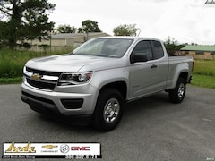 Used 2017 Chevrolet Colorado Work Truck Truck in Palatka, FL