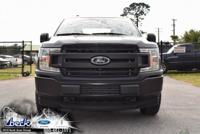 New 2019 Ford F-150 XL Truck in Palatka, FL