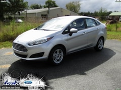 New 2018 Ford Fiesta SE Sedan for Sale near St. Augustine, FL, at Beck Ford Lincoln