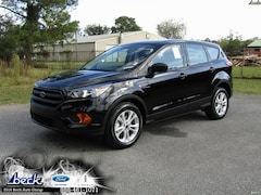 New 2019 Ford Escape S SUV FN5766 for Sale near St. Augustine, FL, at Beck Ford Lincoln