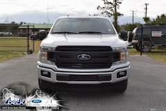 New 2019 Ford F-150 XL Truck FN5921 for Sale in Palatka, FL, at Beck Ford Lincoln