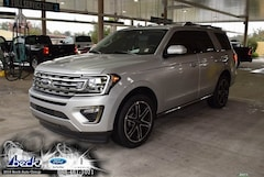 New 2019 Ford Expedition Limited SUV for Sale in Palatka, FL, at Beck Ford Lincoln