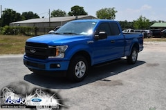 New 2019 Ford F-150 XL Truck FN6173 for Sale near St. Augustine, FL, at Beck Ford Lincoln