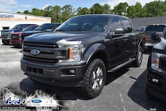 New 2019 Ford F-150 XLT Truck for Sale in Palatka, FL, at Beck Ford Lincoln