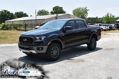 New 2019 Ford Ranger XLT Truck for Sale in Palatka, FL, at Beck Ford Lincoln
