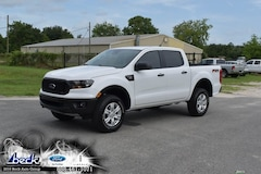 New 2019 Ford Ranger STX Truck FN6201 for Sale near St. Augustine, FL, at Beck Ford Lincoln