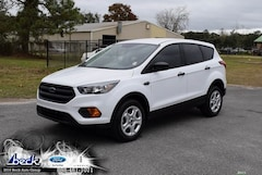 New 2019 Ford Escape S SUV FN5864 for Sale near St. Augustine, FL, at Beck Ford Lincoln