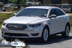 New 2018 Ford Taurus SEL Sedan for Sale in Palatka, FL, at Beck Ford Lincoln