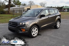 New 2019 Ford Escape S SUV FN5959 for Sale near St. Augustine, FL, at Beck Ford Lincoln