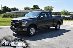 New 2019 Ford F-150 XL Truck for Sale in Palatka, FL, at Beck Ford Lincoln