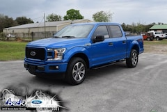 New 2019 Ford F-150 STX Truck FN6063 for Sale in Palakta at Beck Ford Lincoln
