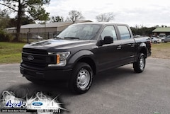 New 2019 Ford F-150 XL Truck FN6004 for Sale near St. Augustine, FL, at Beck Ford Lincoln