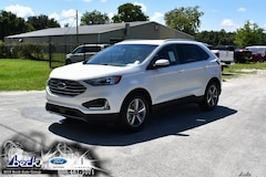 New 2019 Ford Edge SEL Crossover FN6239 for Sale near St. Augustine, FL, at Beck Ford Lincoln