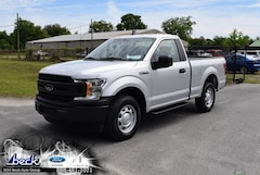 New 2019 Ford F-150 XL Truck FN6084 for Sale near St. Augustine, FL, at Beck Ford Lincoln