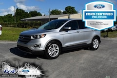 Used 2015 Ford Edge SEL SUV UF2361 for Sale in Palatka, FL, at Beck Ford Lincoln