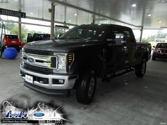 New 2019 Ford Superduty F-250 XLT Truck FN5827 for Sale near St. Augustine, FL, at Beck Ford Lincoln