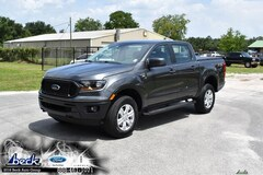 New 2019 Ford Ranger STX Truck FN6220 for Sale near St. Augustine, FL, at Beck Ford Lincoln