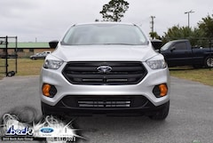 New 2019 Ford Escape S SUV FN5906 for Sale near St. Augustine, FL, at Beck Ford Lincoln