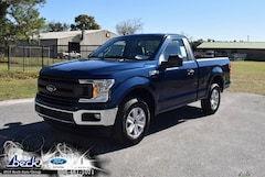 New 2019 Ford F-150 XL Truck for Sale near St. Augustine, FL, at Beck Ford Lincoln