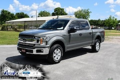 New 2019 Ford F-150 XLT Truck FN6097 for Sale near St. Augustine, FL, at Beck Ford Lincoln