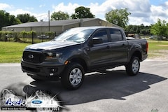 New 2019 Ford Ranger XL Truck FN6104 for Sale near St. Augustine, FL, at Beck Ford Lincoln