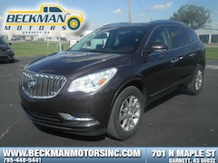 2015 Buick Enclave Leather Sport Utility