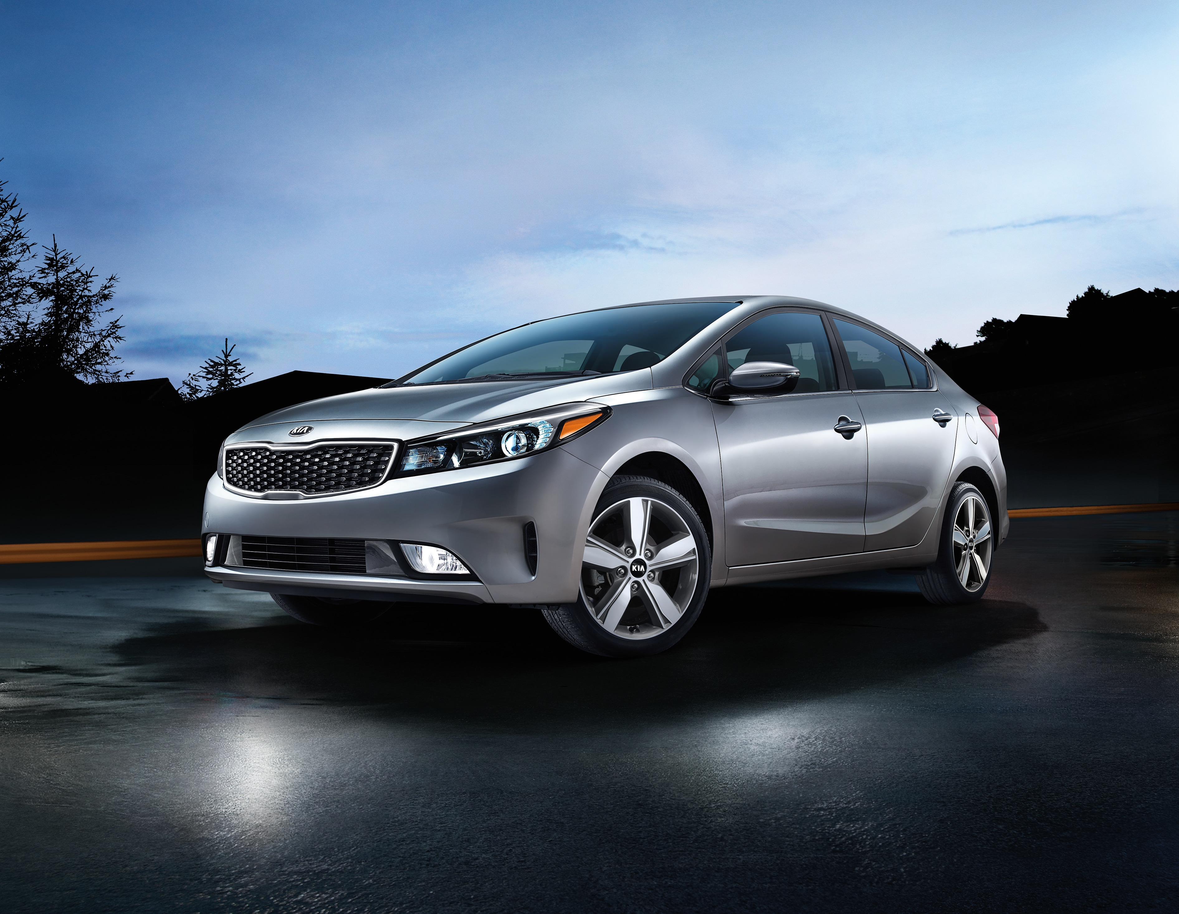 Visit Our Tomball Kia Model Showroom