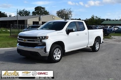 Used Chevrolet Silverado 1500 For Sale Near Palm Coast