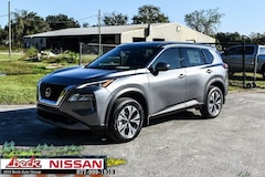 2021 Nissan Rogue S SUV For Sale Near Palm Coast