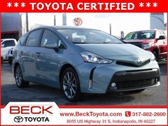2015 Toyota Prius v Five Wagon For Sale in Indianapolis, IN