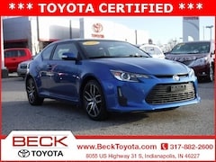 2016 Scion tC Coupe For Sale in Indianapolis, IN