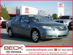 Used 2009 Toyota Camry LE Sedan For Sale in Indianapolis, IN