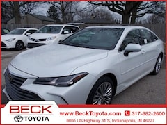 New 2019 Toyota Avalon Limited Sedan For Sale in Indianapolis, IN