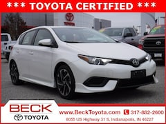 2016 Scion iM Hatchback For Sale in Indianapolis, IN