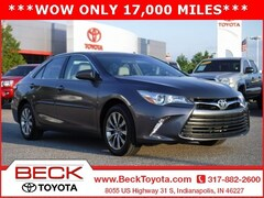 2015 Toyota Camry Sedan For Sale in Indianapolis, IN