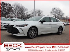 New 2019 Toyota Avalon Touring Sedan For Sale in Indianapolis, IN