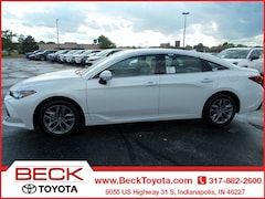 New 2019 Toyota Avalon XLE Sedan For Sale in Indianapolis, IN